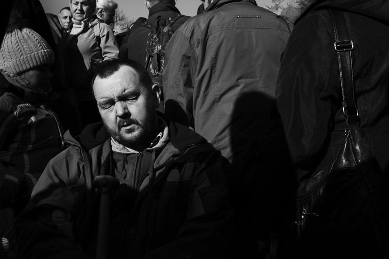 Kalwaria Zebrzydowska | droga krzyżowa i wielki tydzień 2014